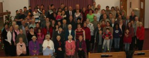 Our Church Family - Dec. 2012