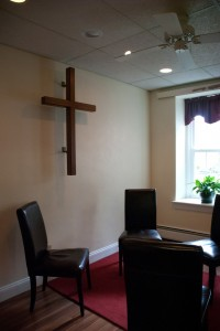 Prayer Room 1