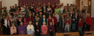 Our Church Family - Dec. 2012